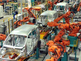 Ford Otomotiv Kredi Anlaşması Yaptı