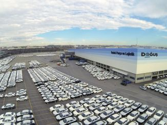Dogus Automotive's corporate sustainability report is published