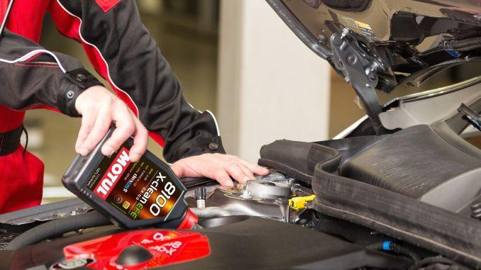 maintenance for cars zamani