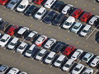 otomotiv ihracati haziran ayinda yeniden milyar dolari gecti