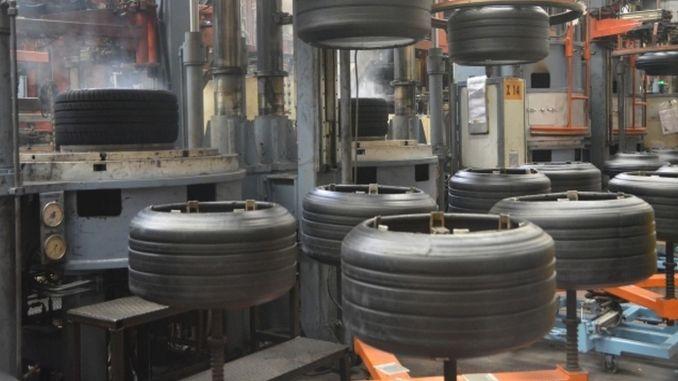 Petlas turkiyenin continues to grow between the largest industrial enterprise