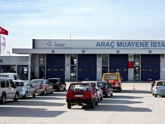 Vehicle inspection periods were extended until September