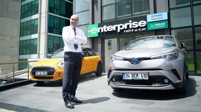 Enterprise Didn't Listen to Pandemic, Opened 6 New Offices in Six Months