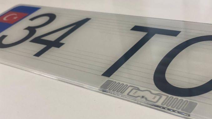 France-centered-turk-firmasi QR-code-plate-turkiyede will produce