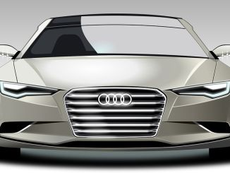 Audi Software Development Center Launched