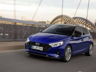 Täielikult uuendatud Hyundai i20 tuleb alates 158.500 XNUMX TL