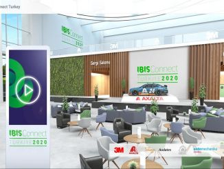 IBISConnect Turkey 2020 Dijital Ortamda Düzenlendi