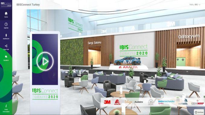 IBISConnect Turkey 2020 Held in Digital Environment