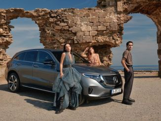 Mercedes-Benz Fashion Week Istanbul Has Ended