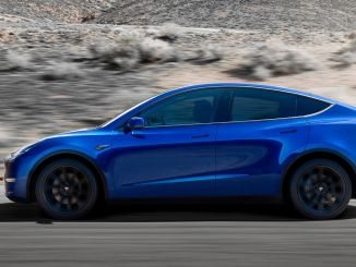 Tesla 7-seat Model Y Production to Begin in November