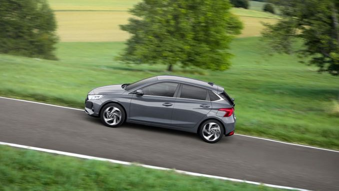 Hyundai Reaches Top 5 in Interbrand Automotive Category