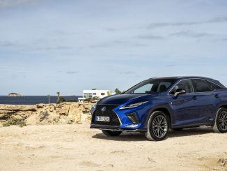 Lexus Signs a First to Make Customers' Lives Easier