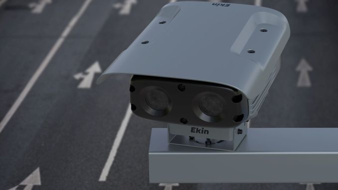 ekin x spotter ile trafik yonetimi kat daha kapsamli olacak