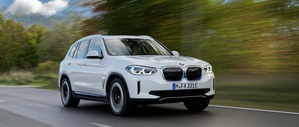 BMW Group Premium Segmentte Ust Uste nci Kez Yili Lider Kapatti