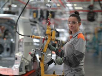 Ford Otosan, a first in the automotive industry than turkey