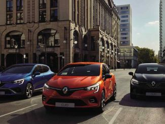 Renault has become the best selling brand for times