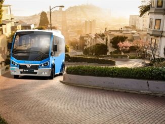 Karsan continues to electrify with its vehicles