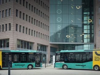 Transport giant keolis chose karsan again