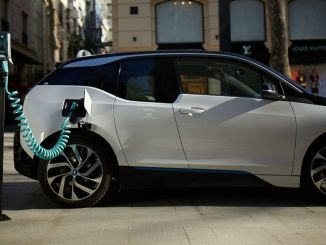 sertplas introduced its domestic electric vehicle charger volti smart charging product