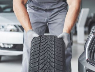 the number of vehicles increases tire manufacturers have difficulty meeting the demands