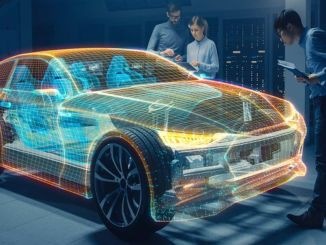 What we can't see in the cars of the future