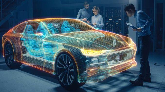 Mida me tuleviku autodes ei näe