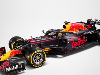 want red bull racing's new vehicle rbb