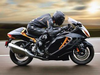 motosikletin en itibarli markasi yine suzuki