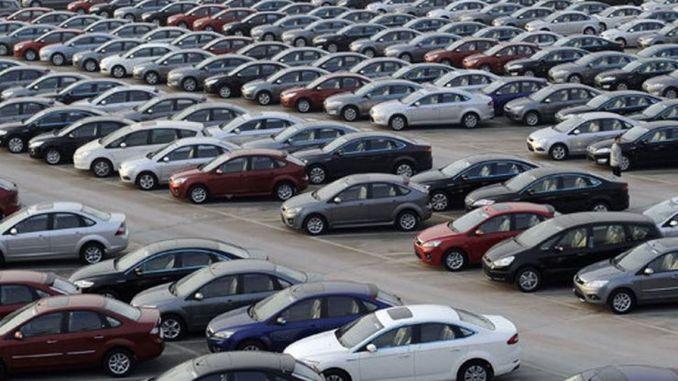 Järelmaksuga rakendamine autos loob olulise eelise