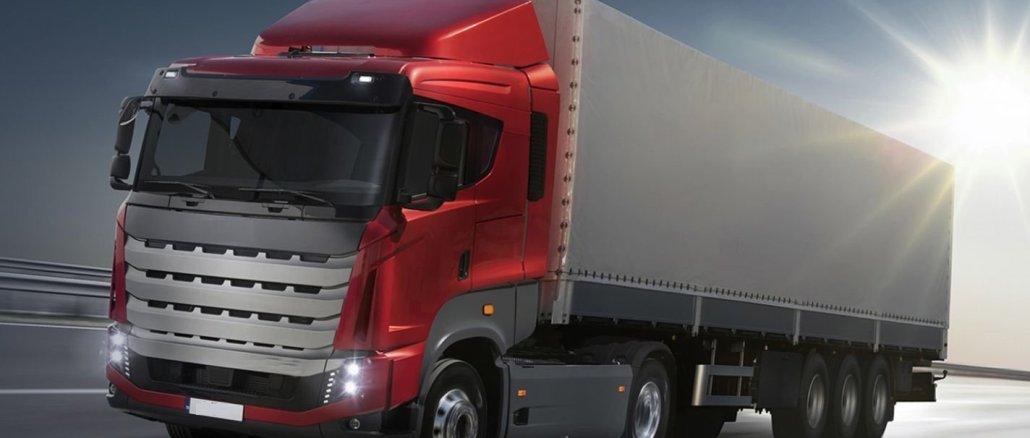 В условиях пандемии продажи грузовиков в Европе выросли из-за снижения Турции