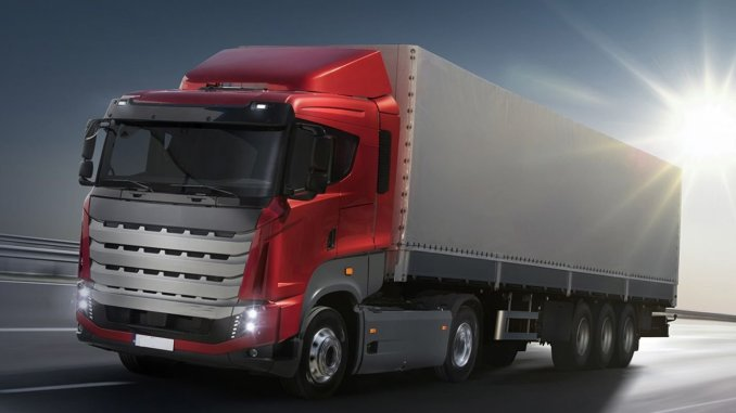 In pandemic sales of trucks in Europe increased by diminished turkiyede