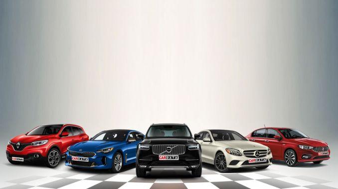 Demand for zero cars increased. zamani