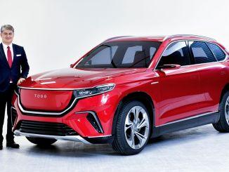 togg ceosu yerli otomobil projesinin geldigi son noktayi anlatti