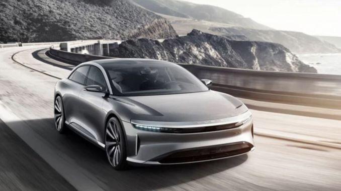 xiaomi kommer att producera elbilar