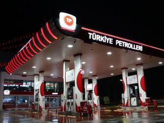postala najbrže rastuća marka u industriji goriva.