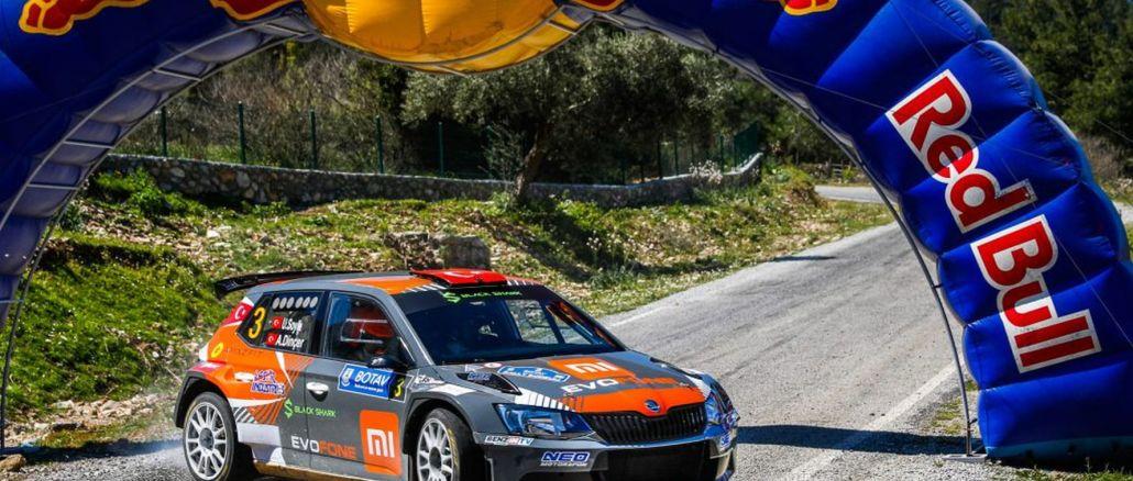 Evofone ESOK Rally akan diadakan pada bulan April