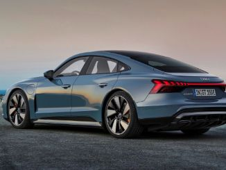 Audi tugines juhtivate mudelite puhul taas Goodyeari rehvidele