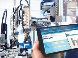 Innovative solutions from schunk for the automation of the future