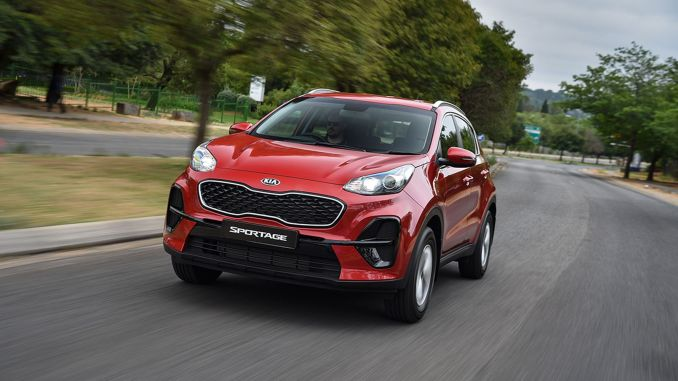 Do not miss the spring opportunities with the kia April campaign