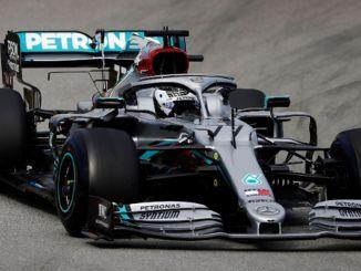 Pirelli raskeim rehv jõuab esimest korda rajale f Portugali grand prix'l