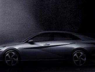 uus Hyundai Elantra loeb püssi