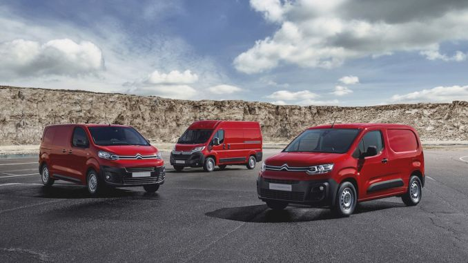 citroen berlingo advantageous with both loan and cash purchase