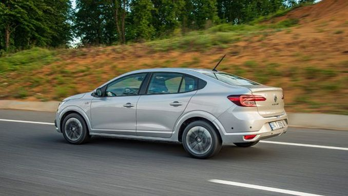 renault taliant performs for the first time in turkey