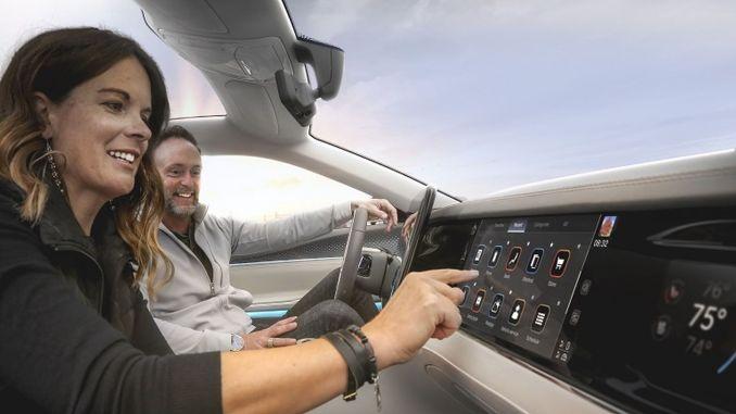 stellantis and foxconn will develop digital throttle cockpits