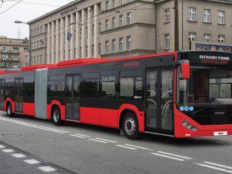 Otokar, la marca líder de Turquía, exportará autobuses a Eslovaquia