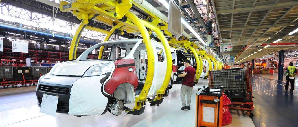 Tofas Turk Otomobil Fabrikasi Uretime Ara Verecek
