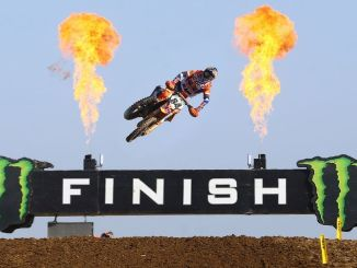 afyonkarahisar will host motocrossers at the weekend