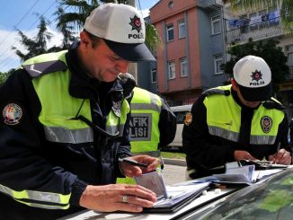 Car owners beware, half of the fines will be deleted