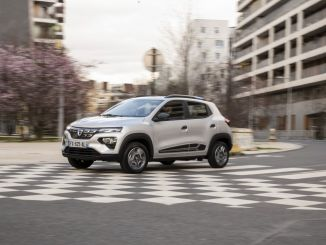 dacia brings price performance products to consumers