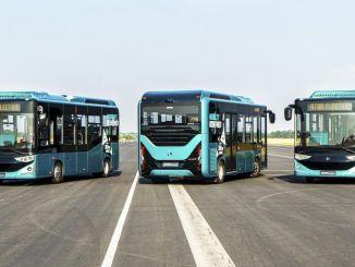 Nagwagi si Karsan ng tender para sa electric bus sa Weilheim, Germany